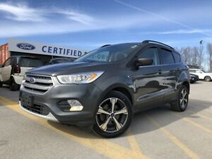 2017 Ford Escape SE SYNC 3|REAR PARKING AID SENSORS|REMOTE KE...