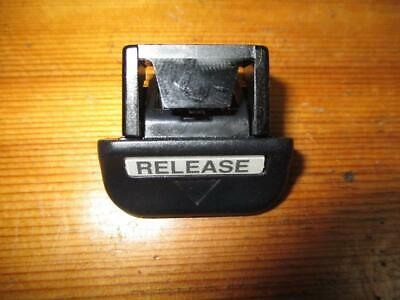Zoll M Series Defib Replacement Paddle Latch Catch Relese