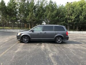 2017 Dodge GR CARAVAN SE PLUS FWD