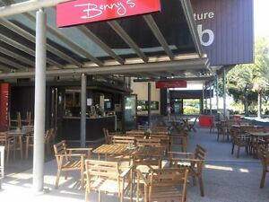 Busy Caboolture Cafe on the Square Wamuran Caboolture Area Preview