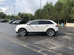 2013 Lincoln MKX  AWD