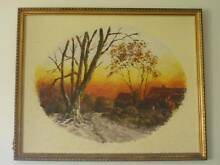 Original Painting by S.C.Kerr Cleveland Redland Area Preview