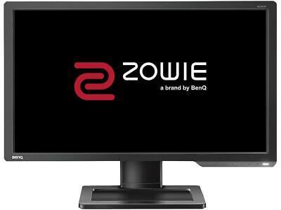 "BenQ ZOWIE XL Series XL2411P Dark Gray 24"" 144Hz Full HD 1920 x 1080 1ms (GTG) D"