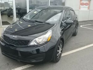 2014 Kia Rio LX+ Auto, Air, Heated Seats