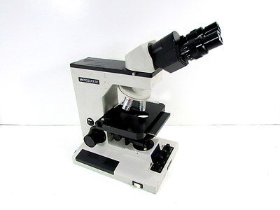 Reichert Scientific 410 Laboratory Microscope 120v 60hz 24w