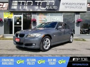 2011 BMW 3 Series 328i xDrive Classic Edition ** AWD, Nav, Leath