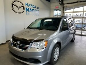 2014 Dodge Grand Caravan 50 000KM SXT STOW N GO AUTOMATIQUE