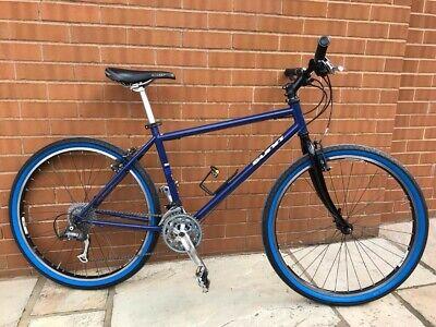 "Sunn Enduro Mountain Bike c.1998/199926"" Wheels, 18"" frame"