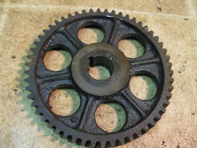 1923 Fordson Model F Tractor Cam Camshaft Gear
