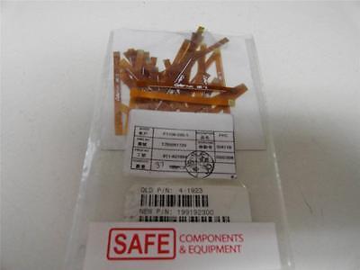 Flex Circuit Cable - Career Technologies 8-Conductor Flex Circuit QTY-10  Ribbon Cable 4-1923 E26