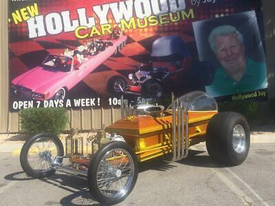 TWO PASSES TO THE HOLLYWOOD CARS MUSEUM IN LAS VEGAS