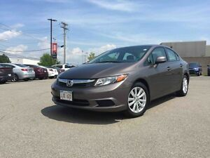 2012 Honda Civic EX JUST ARRIVED! WON'T LAST LONG ! ONLY 29,000