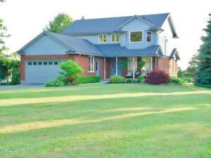 613 Doans Ridge Road, Amazing Country Property; City Amenities