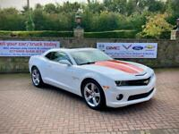 2010 Chevrolet Camaro SS 6.2 RS Coupe - Fabulous car & SIMILAR REQUIRED TODAY