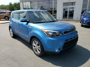 2016 Kia Soul EX. Certified. Full 6yr 120000 km war Incl! Mint.