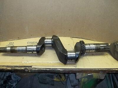 John Deere Unstyled A Crankshaft Crank Shaft A102r
