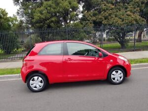 2007 Toyota Yaris YR Automatic Hatchback with Rego and RWC Oakleigh Monash Area Preview