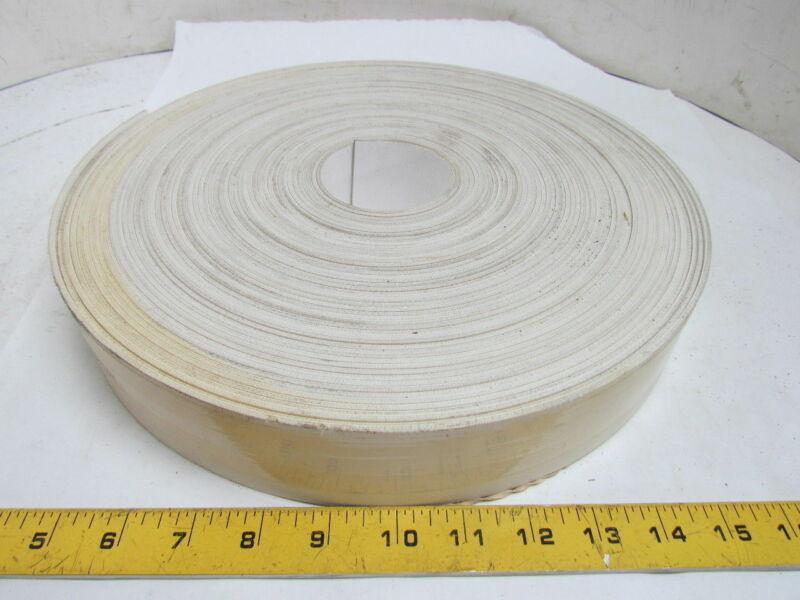 """Multi Purpose Rubber Conveyor Belt 2""""x100"""