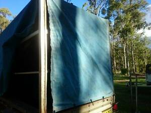 Enclosable trailer Boonah Ipswich South Preview