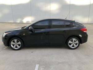 HOLDEN CRUZE 2013 EQUIPE HATCH ONLY 144000K FUEL EFFICIENT VERY CLEAN Castle Hill The Hills District Preview