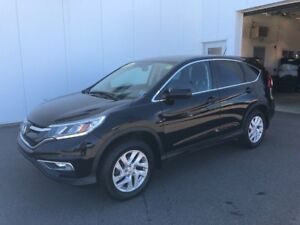 2016 Honda CR-V SE Really Clean SUV and Low Kms