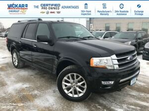 2016 Ford Expedition max Limited