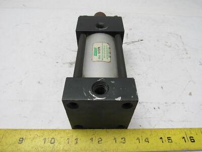 Speedaire 6x379 Pneumatic Cylinder 2 Bore X 2 Stroke