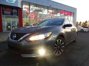 2017 Nissan Altima 2.5 SV/TOIT OUVRANT/MAGS SPORT