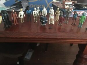 Wanted old star wars figures and ships 1977 to 1984 Woodvale Joondalup Area Preview