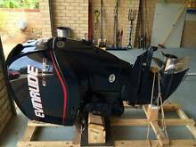 Evinrude ETEC 225Hp two stroke outboard with steering Mindarie Wanneroo Area Preview