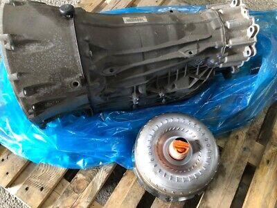 Mercedes Automatikgetriebe 9 Gang 65KM 725.034 mit Wandler GLE W292