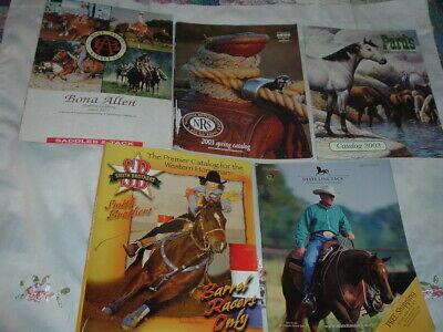Saddles - Vintage Western Saddle