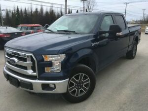 2016 Ford F-150 XLT Fx$ OffROAD 5.0 Litres