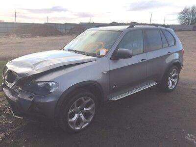 BREAKING BMW OEM E70 X5 SPORT ALL PARTS AVAILABLE DO NOT BUY IT NOW WILL LIST