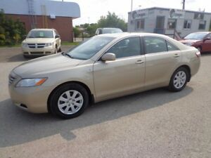 2008 Toyota Camry SOLD