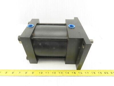 Yates H4381 Hydraulic Cylinder 5 Bore 6 Stroke Double Acting