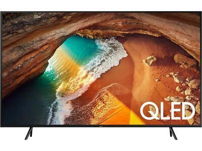 "Samsung QLED Q60R 65"" 4K Smart UHD LED TV QN65Q60RAFXZA (2019)"