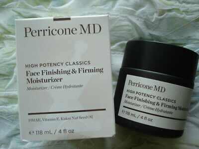 DR.PERRICONE High Potency Classics Face Finishing Firming Moisturizer XXL-NEU-