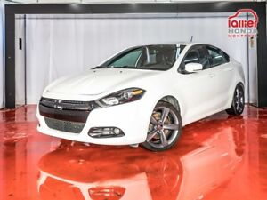 2014 Dodge Dart GT**CUIR** CIVIC DISPONIBLE**