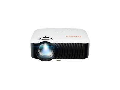 AOPEN QH10 HD WiFi Portable Home Theater Projector, Mobile USB Display, 1080p Su