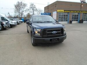 2016 Ford F-150 XL EXTENDED LONG BOX