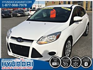 2014 Ford Focus SE ** super propre