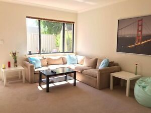 Double bed room for rent 5min from city North Perth Vincent Area Preview