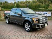 2016 16 Reg Ford F-150 Platinum-Stunning Truck And SIMILAR REQUIRED !