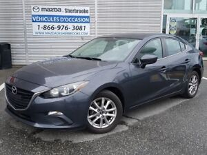 2014 Mazda Mazda3 AUTOMATIQUE SIEGES CHAUFFANTS CAMERA DE RECUL