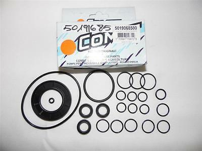 Bwd Comet Pressure Washer Pump Oil Seal Kit New 5019068500