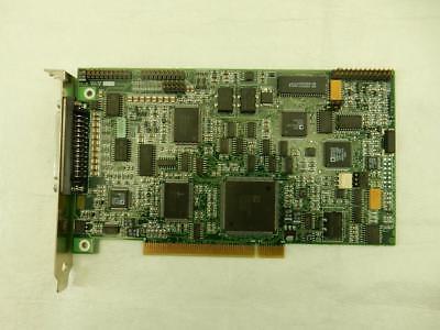 Integral Technologies PCI Frame Grabber 9400-00218