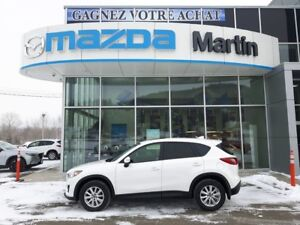 2016 Mazda CX-5 GS AWD EXTRA CLEAN !!