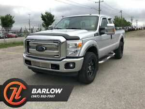 2014 Ford F-250 XLT / Back up Camera