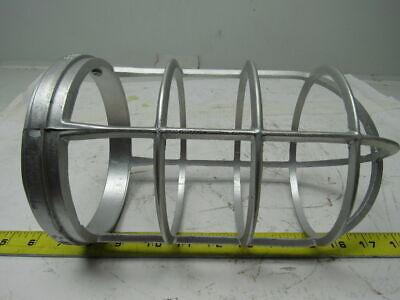 Appleton Vgu-2 Vintage Explosion Proof Lighting Cage Cover Guard 150-300 W